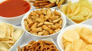 El consumo de aperitivos sube el 10% durante la Eurocopa