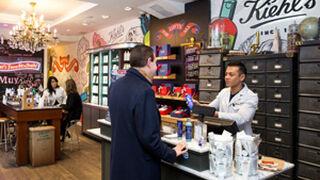 Kiehl's crece en España: ya es su noveno mercado en el mundo