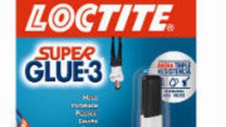 Loctite relanza SuperGlue-3 con nueva fórmula mejorada
