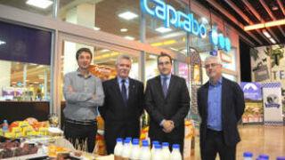 Caprabo aumenta las ventas de productos de proximidad