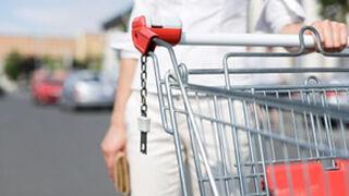 Nuevo objetivo de Walmart: tener carritos robotizados