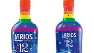 Llega la edición especial de Larios 12 para celebrar el Orgullo Gay