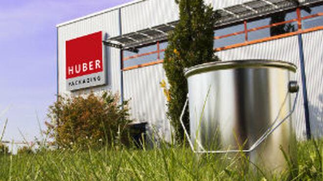 Huber se incorpora a Empac como miembro corporativo