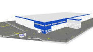 Carrefour tendrá una nave de frío en el Port de Barcelona