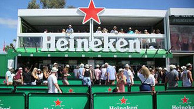 Heineken y el patrocinio que no ha gustado a la Unión Europea