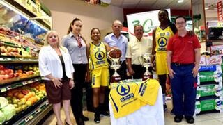 Spar Gran Canaria renueva su pasión por el baloncesto femenino
