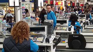 ¿Dónde se hace la compra más cara en los supermercados?