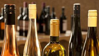 España exporta más vino a Asia y menos a África