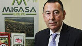 Antonio Gallego, nuevo presidente de Grupo Ybarra