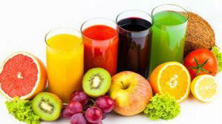 Los zumos de frutas españoles triunfan en el exterior