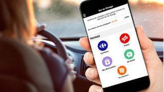 Orange premia a sus clientes con beneficios en Carrefour