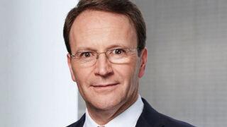 Ulf Mark Schneider, nuevo consejero delegado de Nestlé