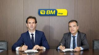 Acuerdo entre BM y Kutxabank para impulsar nuevas franquicias