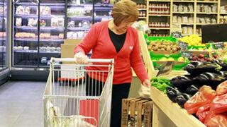 Las ventas del comercio minorista moderan su crecimiento en mayo