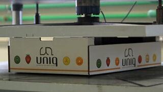 VIDEO: ¿Qué pruebas superan unos envases de Uniq?