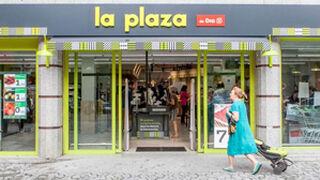 Ya son 85 las tiendas El Árbol transformadas en La Plaza de Dia