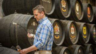 Bodegas Lustau nombra Cellar Master a Sergio Martínez