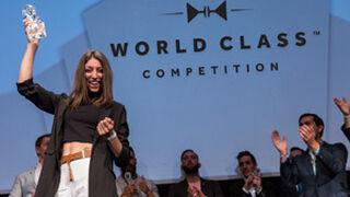 Adriana Chía hace historia: es la mejor bartender de España