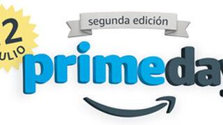 El Prime Day de Amazon del 12-J, negocio para miles de pymes
