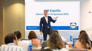Los planes de Lidl para España: inversión récord y más empleo