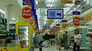 El Brexit hunde la confianza del consumidor británico