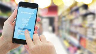 El sector del gran consumo, mucho por mejorar con el mobile commerce