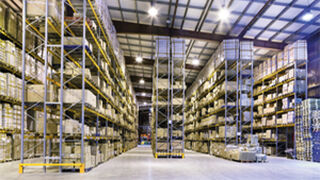 Récord en la inversión logística: 485 millones de euros en seis meses