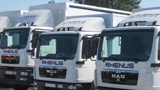 Rhenus Logistics amplía su cobertura comercial en Córdoba