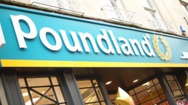 El holding sudafricano Steinhoff compra la cadena Poundland