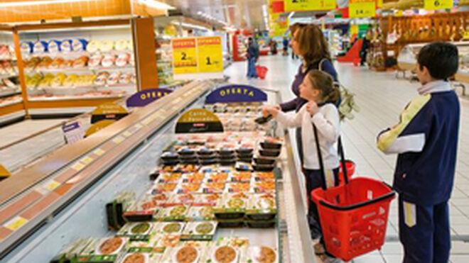 Alimentos y procesos de compra: ¿cómo atraer a los consumidores?