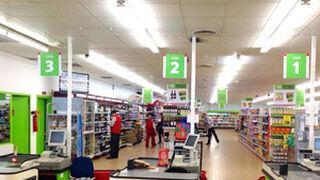 Aperturas de supermercados: más y más durante este mes de julio