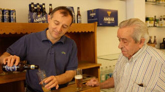 La cerveza Ambar sin alcohol celebra sus 40 años