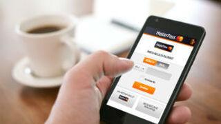 MasterCard lanza su plataforma de pago digital