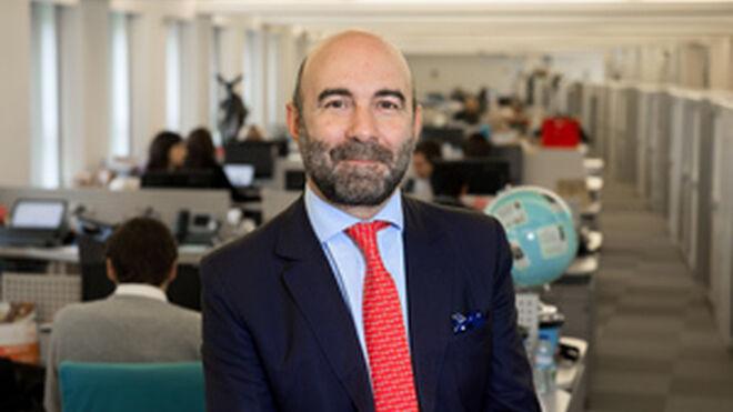 Antonio Casanova, nuevo presidente de Unilever España