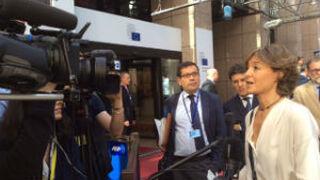 Sector lácteo: España pide a la CE medidas de control de la oferta