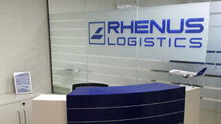El Grupo Rhenus se establece en los Emiratos Árabes Unidos