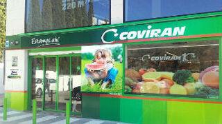 Covirán, Plusfresc y Eroski continúan su expansión