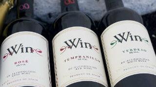 Nuevos vinos, más premios