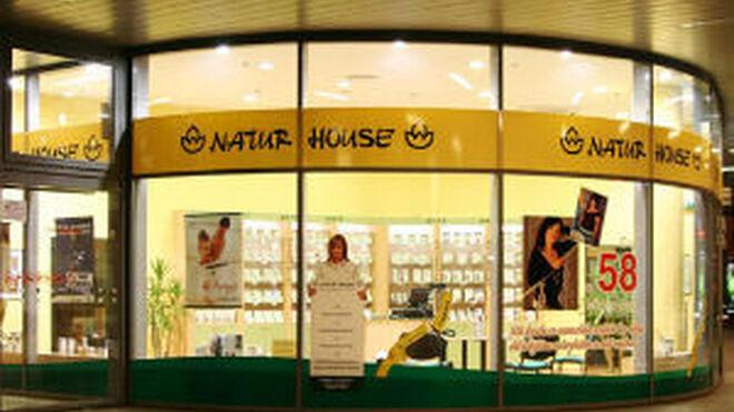 Naturhouse cesa al director general de su filial francesa
