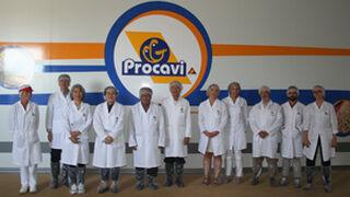 Procavi pone su mirada en Tailandia para aumentar sus exportaciones