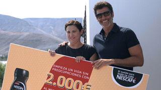 El 'sueldo de Nescafé' no es un mito: ya tiene nueva ganadora