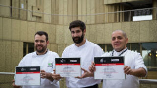 Eroski y Basque Culinary Center premian la innovación