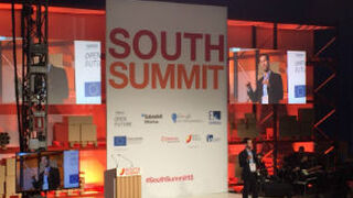 Diez startups de la industria food, finalistas al South Summit 2016