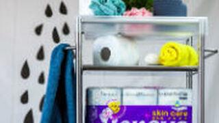 Más de un millón de hogares no compran papel higiénico en España