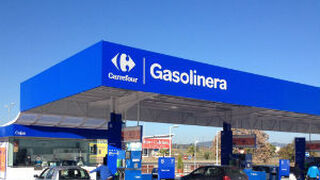 Carrefour lanza el pago con el móvil en sus gasolineras