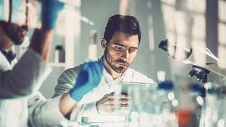 Nestlé y Samsung crearán una plataforma digital para la salud