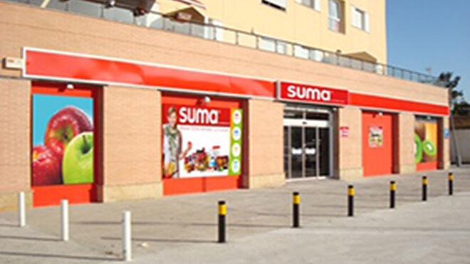 Grupo Miquel abre un nuevo supermercado Suma en Barcelona