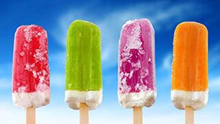 El 49% de los padres ofrece helado a sus hijos para merendar