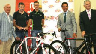 ElPozo Alimentación se sube a la Vuelta Ciclista a España