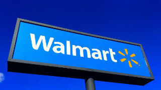 Walmart registra ocho trimestres consecutivos en positivo